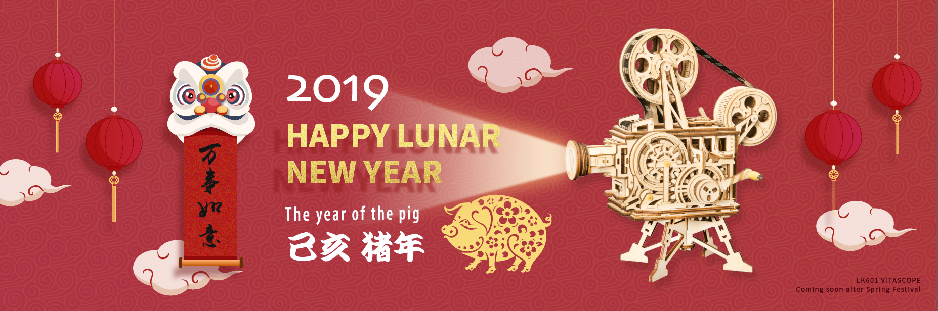 happy lunar new year 20196